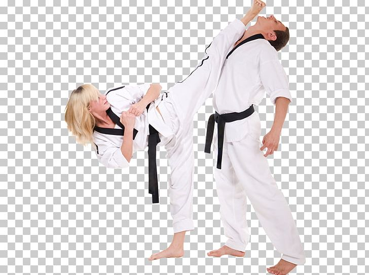 Taekwondo Kick Martial Arts Sparring Hapkido PNG, Clipart, Arm, Black Belt, Combat, Combat Sport, Costume Free PNG Download