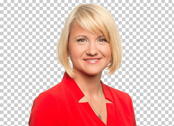 Ann Rohmer CP24 CITY-DT Television News Presenter PNG, Clipart