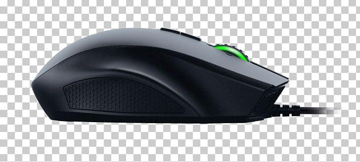 Computer Mouse League Of Legends Dota 2 Razer Naga Epic Chroma PNG