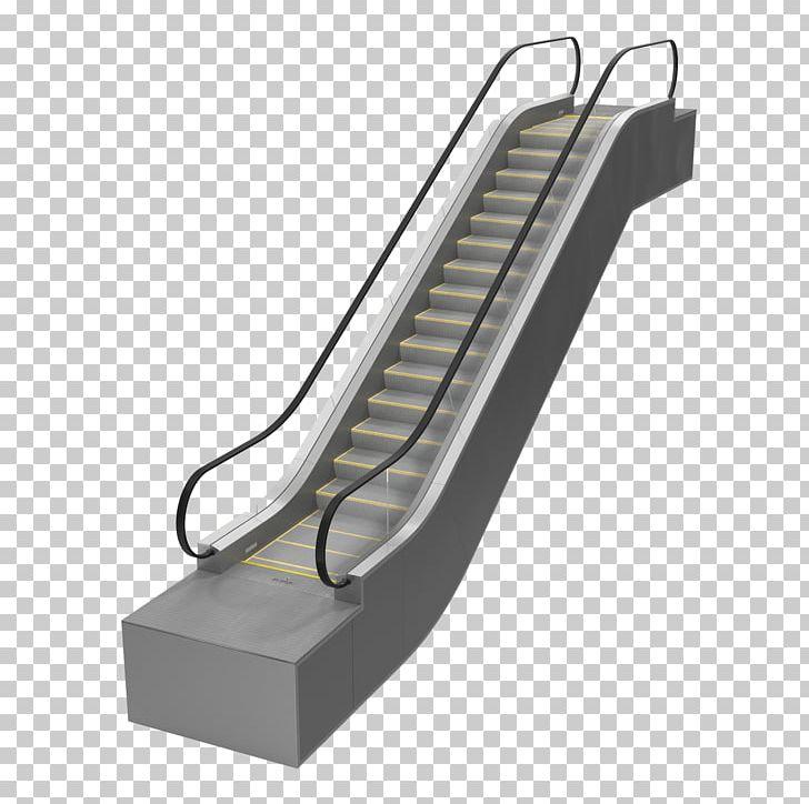 Escalator Elevator 3D Modeling 3D Computer Graphics PNG, Clipart, 3d