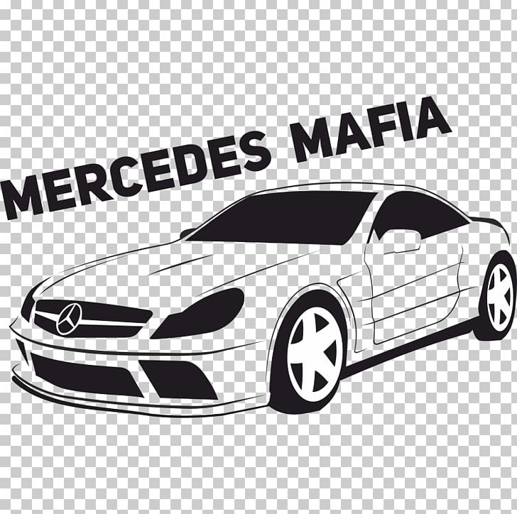Mercedes Benz Bmw Car Luxury Vehicle Drawing Png Clipart