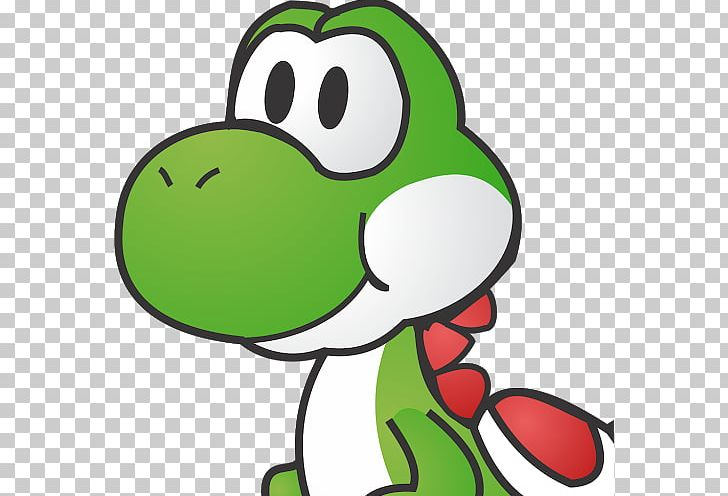Mario & Yoshi Super Mario World 2: Yoshi's Island Super