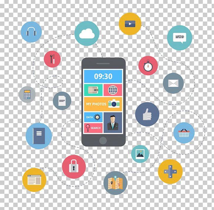 Mobile App Development Mobile Marketing Digital Marketing PNG, Clipart, Electronics, Gadget, Ionic, Mobile App Development, Mobile Marketing Free PNG Download