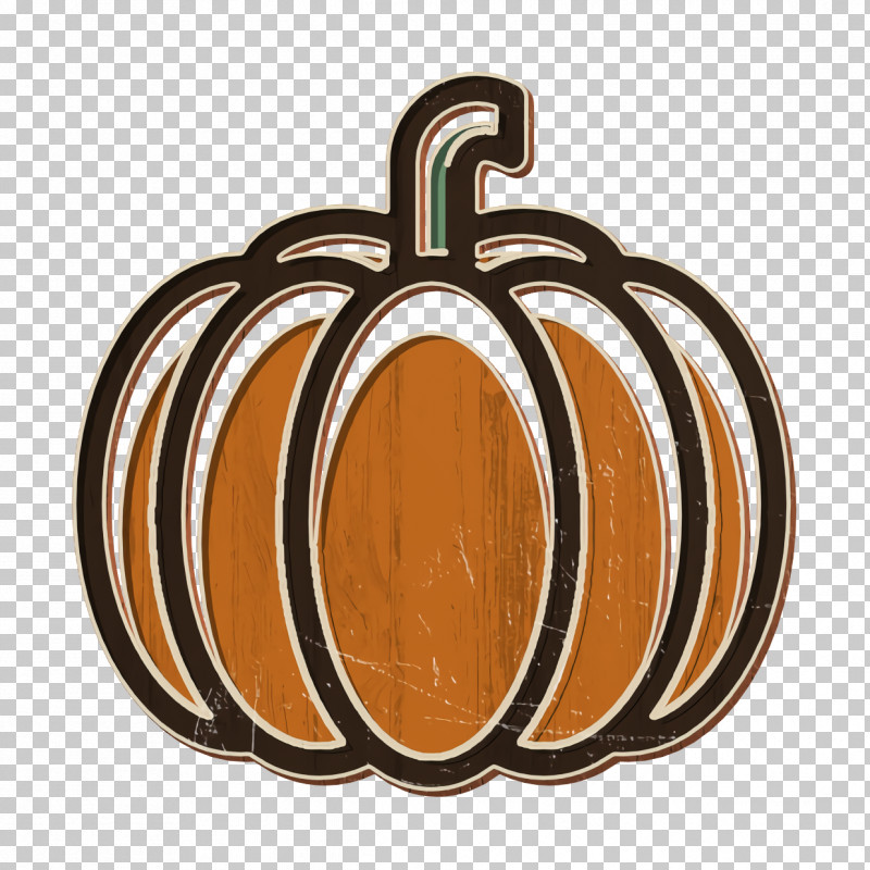 Pumpkin Icon Food Icon Linear Color Food Set Icon PNG, Clipart, Cuisine, Culture, Dish, Food Icon, Linear Color Food Set Icon Free PNG Download