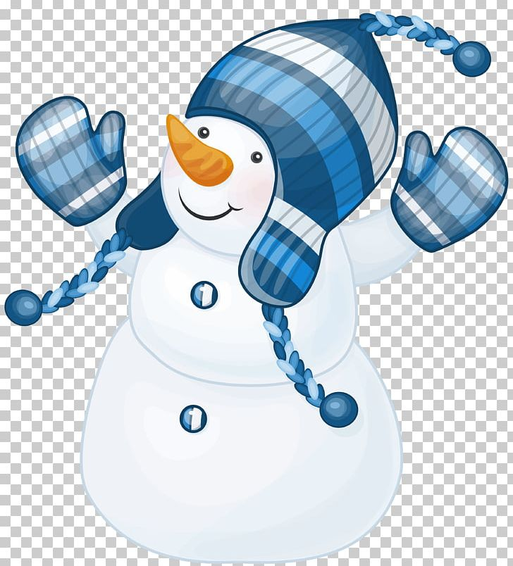 Snowman PNG, Clipart, Beak, Bird, Blue Hat, Christmas, Christmas Clipart Free PNG Download