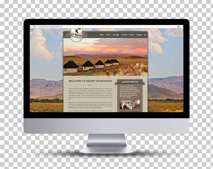 Website Web Banner Computer Monitors Cellebrite Marketing