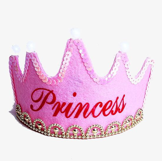 Pink Birthday Crown PNG, Clipart, Birthda, Birthday Background, Birthday Cake, Birthday Card, Birthday Crown Free PNG Download