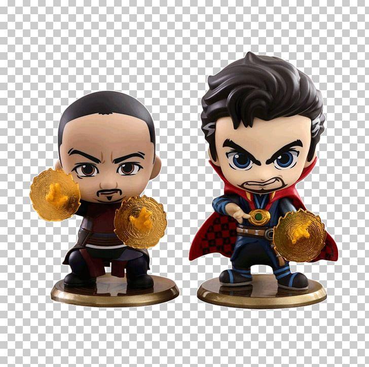 Iron Man Wong Doctor Strange The Infinity Gauntlet Hot Toys
