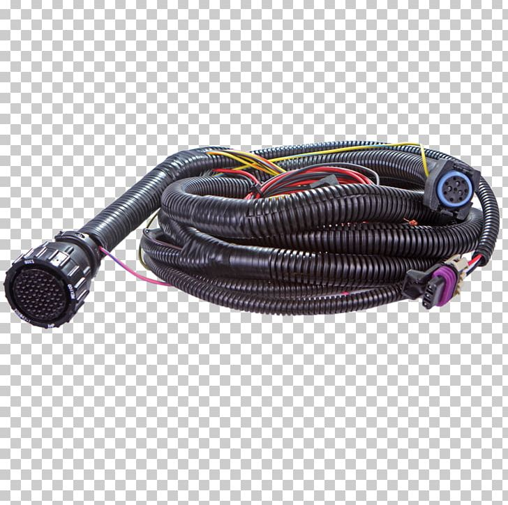 cable harness wiring diagram electrical wires & cable electrical connector  automatic transmission png, clipart,