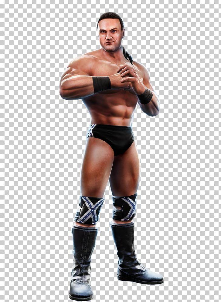 Drew McIntyre WWE All Stars WWE '13 WWE SmackDown Vs  Raw