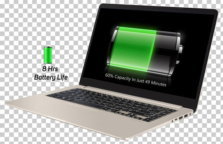Laptop Intel Core Kaby Lake ASUS VivoBook S15 PNG, Clipart