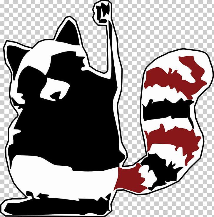 Raccoon Baby Giant Panda Muskrat PNG, Clipart, Animal, Animals, Artwork, Black And White, Carnivoran Free PNG Download