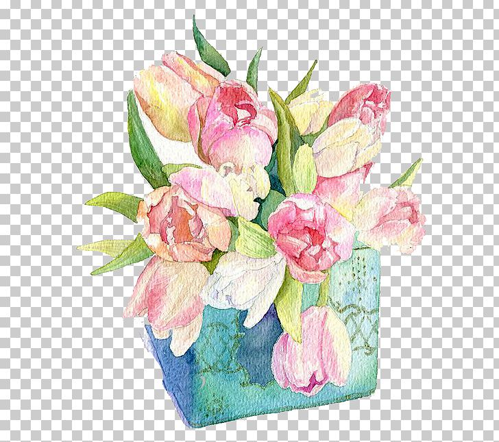 Watercolor Flowers PNG, Clipart, Artificial Flower, Autumn, Autumn Leaves, Cartoon, Cut Flowers Free PNG Download