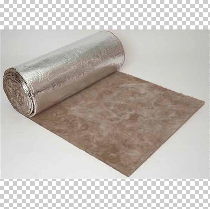 Aluminium Foil Floor Building Insulation Knauf Insulation
