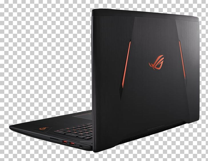 Laptop Rog Strix Gl502 Asus Rog Gl502vs Republic Of Gamers Png