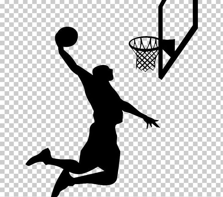 Wall Decal Basketball Player Slam Dunk Sport PNG, Clipart