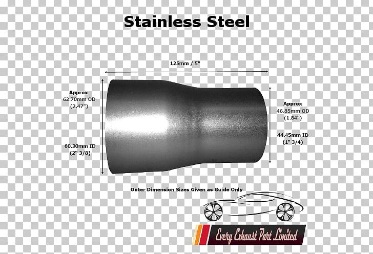 Exhaust System Car Reducer Muffler Pipe PNG, Clipart