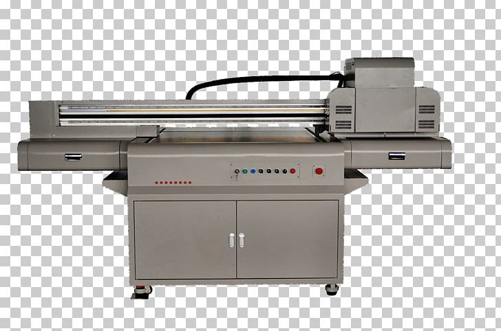 LED Printer Inkjet Printing Light-emitting Diode Wide-format Printer
