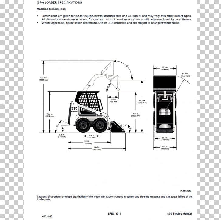 Skid-steer Loader Bobcat Company Bucket Compact Excavator