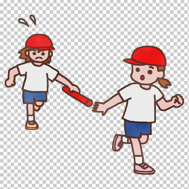 Cartoon Character Headgear Line Area PNG, Clipart, Area, Behavior, Cartoon, Character, Character Created By Free PNG Download