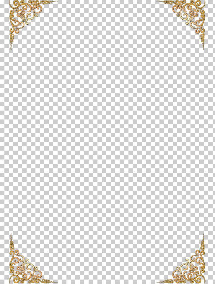 Frame Golden Frame Trendy Frame PNG, Clipart, Beige, Border Frame, Clip Art, Color, Continental Free PNG Download