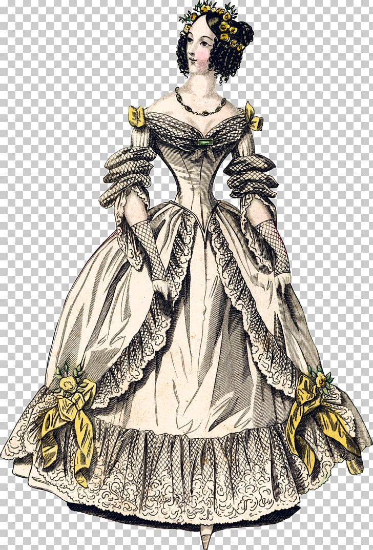 Victorian Era Victorian Fashion Clothing Regency Era PNG, Clipart, Clothing, Corset, Costume, Costume Design, Dress Free PNG Download