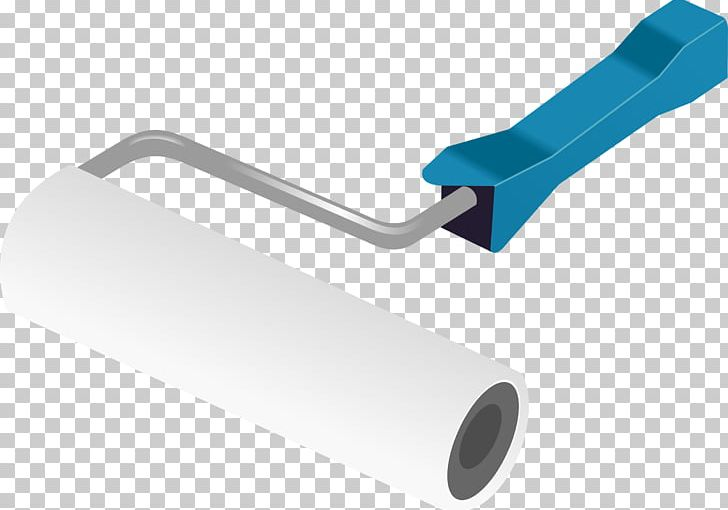 Paint Rollers Painting PNG, Clipart, Acrylic Paint, Angle