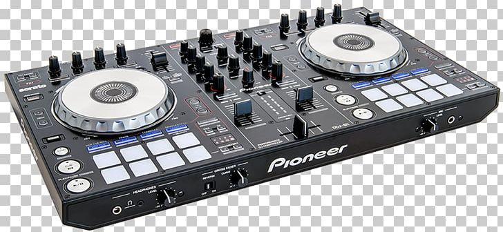 DJ Controller Pioneer DDJ-SR Pioneer DJ Virtual DJ Disc