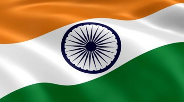 Flag Of India 4k Resolution National Flag Png Clipart 4k