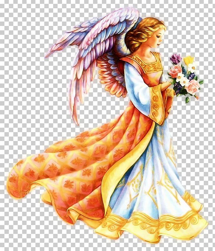 Guardian Angel Heaven Fairy Desktop PNG, Clipart, Angel, Archangel, Art, Copyright, Costume Design Free PNG Download