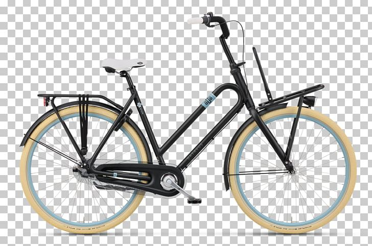 Goede Batavus City Bicycle Sparta B.V. Electric Bicycle PNG, Clipart ZI-92
