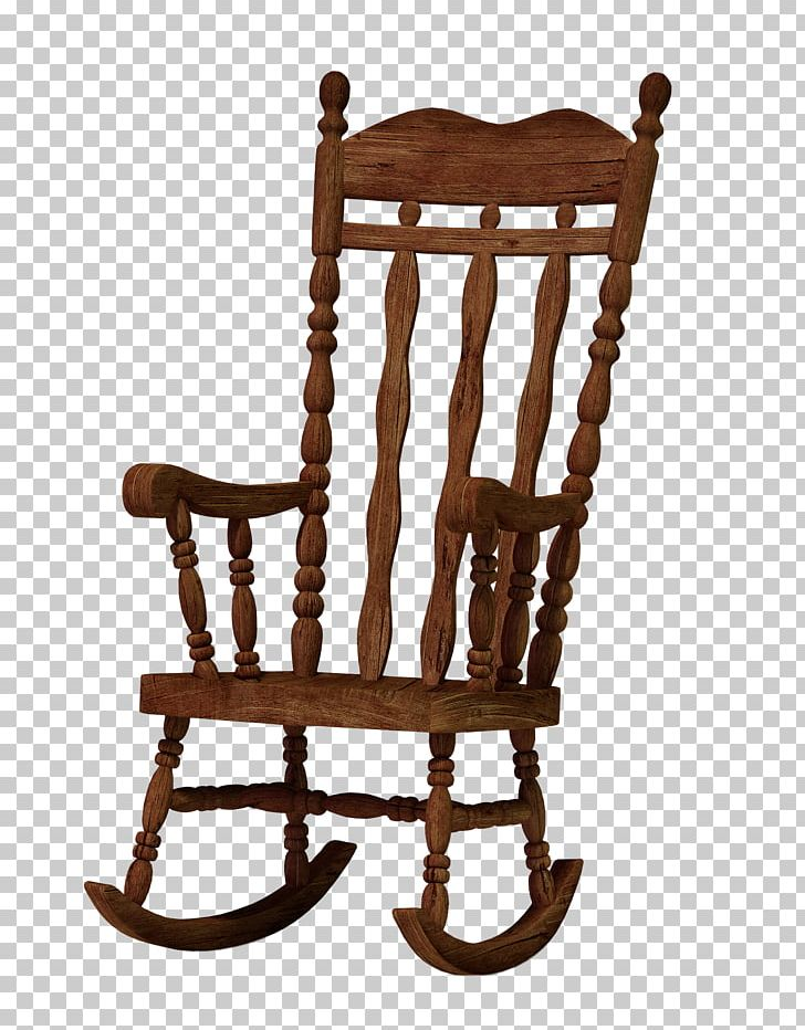 Table Rocking Chair Furniture PNG, Clipart, Art, Bench