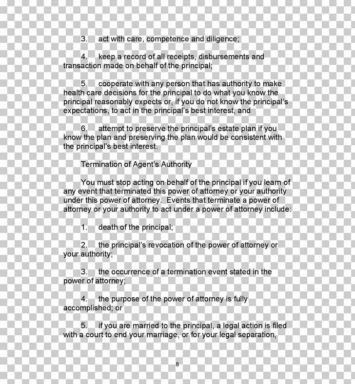 Cover Letter Document Telecommuting Manuale Di Diritto ...