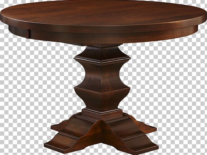Table HomeSquare Furniture Dining Room Mission Style ...