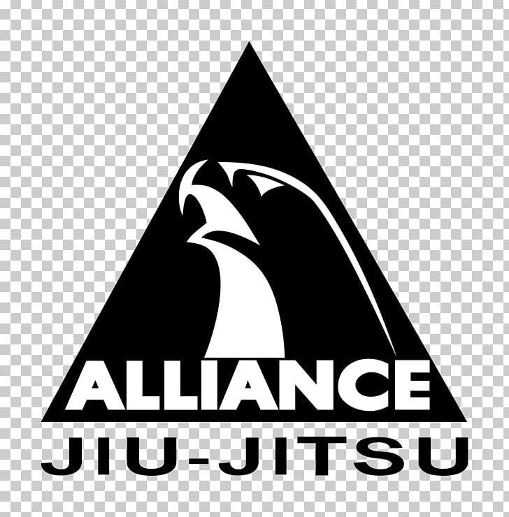 Alliance Jiu Jitsu Alliance BJJ Houston Martial Arts & Fitness Brazilian Jiu-jitsu Gi Jujutsu PNG, Clipart, Angle, Area, Beak, Bird, Black And White Free PNG Download