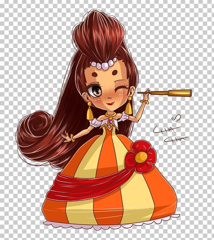 Fantasy Life Drawing Fan Art Olivia The Princess Png Clipart Art
