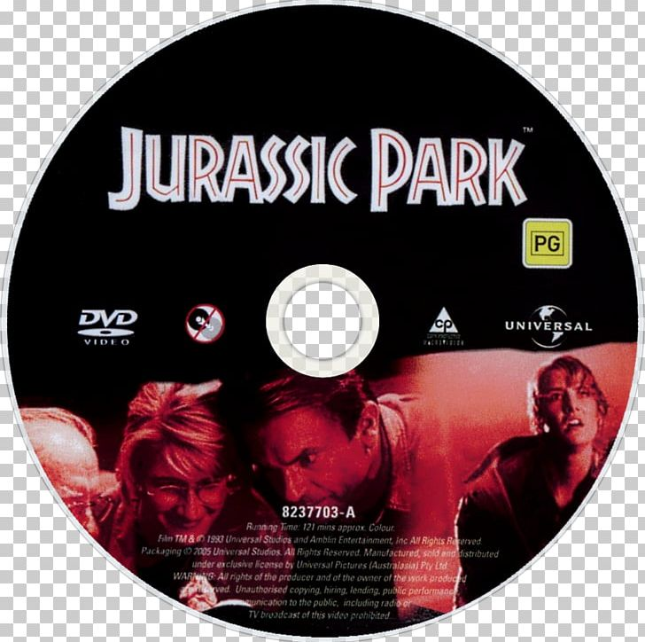 Jurassic Park: Operation Genesis DVD Film Blu-ray Disc PNG, Clipart, Bluray Disc, Brand, Compact Disc, Dinosaur, Dvd Free PNG Download