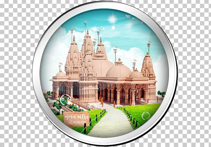 BAPS Shri Swaminarayan Mandir London Hindu Temple Place Of Worship