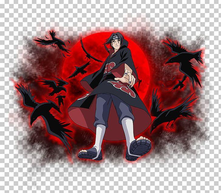 Itachi Uchiha Naruto Uzumaki Sasuke Uchiha Naruto Ultimate