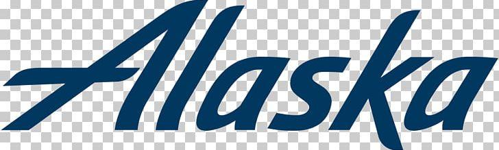 Logo Alaska Airlines Graphics Brand Alaska Air Group PNG, Clipart, Airline, Alaska Air Group, Alaska Airlines, Area, Blue Free PNG Download