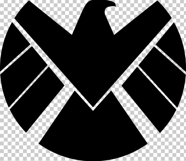 Logo S.H.I.E.L.D. Decal Marvel Cinematic Universe Hydra PNG, Clipart, Agents Of Shield, Agents Of Shield Season 5, Angle, Area, Avengers Free PNG Download