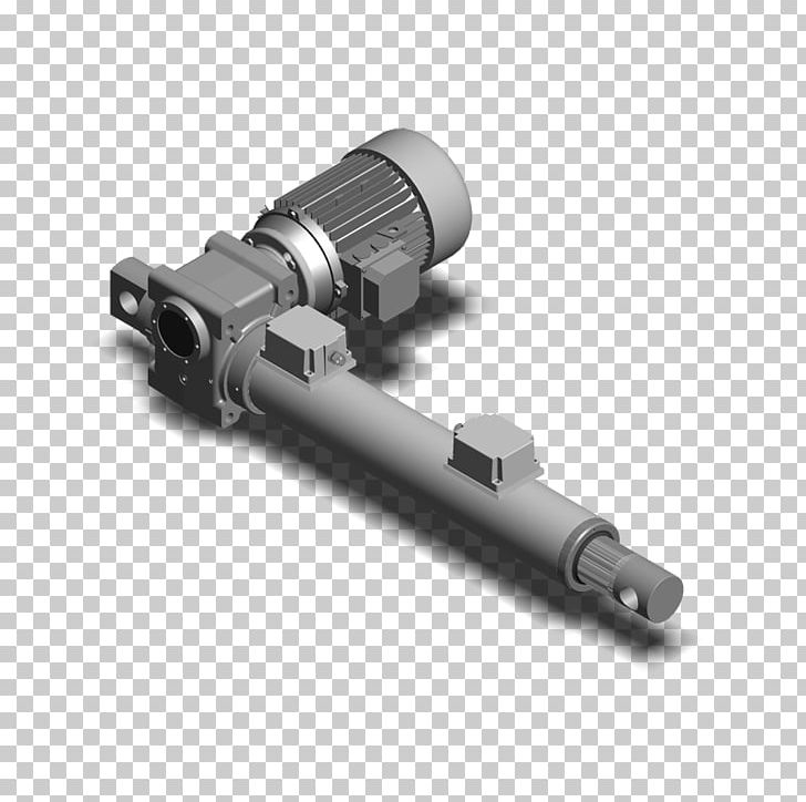 Mecvel Srl Linear Actuator Hydraulic Cylinder Jack PNG