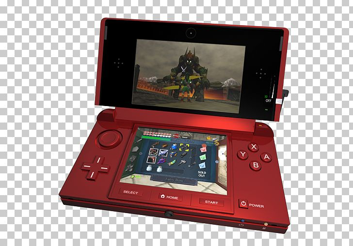 Video Game Accessory Nintendo 3ds Video Game Console Electronic Device PNG, Clipart, Autodesk 3ds Max, Electronic Device, Electronics, Gadget, Game Free PNG Download