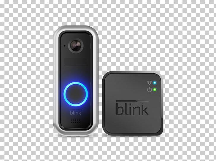 Amazon com Blink Home Door Bells & Chimes Smart Doorbell