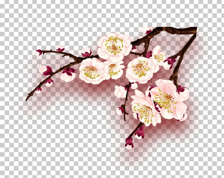Flower New Year PNG, Clipart, Artificial Flower, Author, Branch, Cherry Blossom, Floral Design Free PNG Download