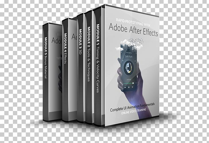Adobe After Effects Visual Effects Motion Graphic Design PNG