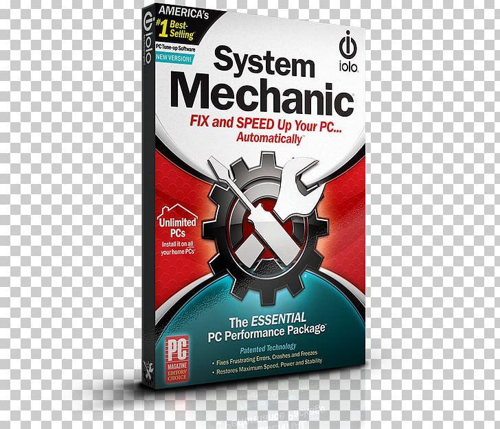 NEW version 11 System Mechanic NEW! Unlimited PCs