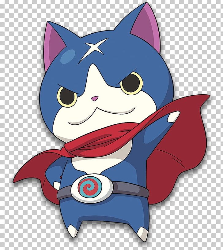 Yo Kai Watch 2 Hovernyan Yo Kai Watch 3 Jibanyan Png