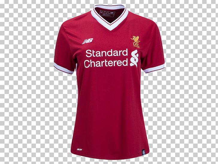 big sale 9b07b 894d5 Liverpool F.C. T-shirt Liverpool L.F.C. Premier League 2005 ...
