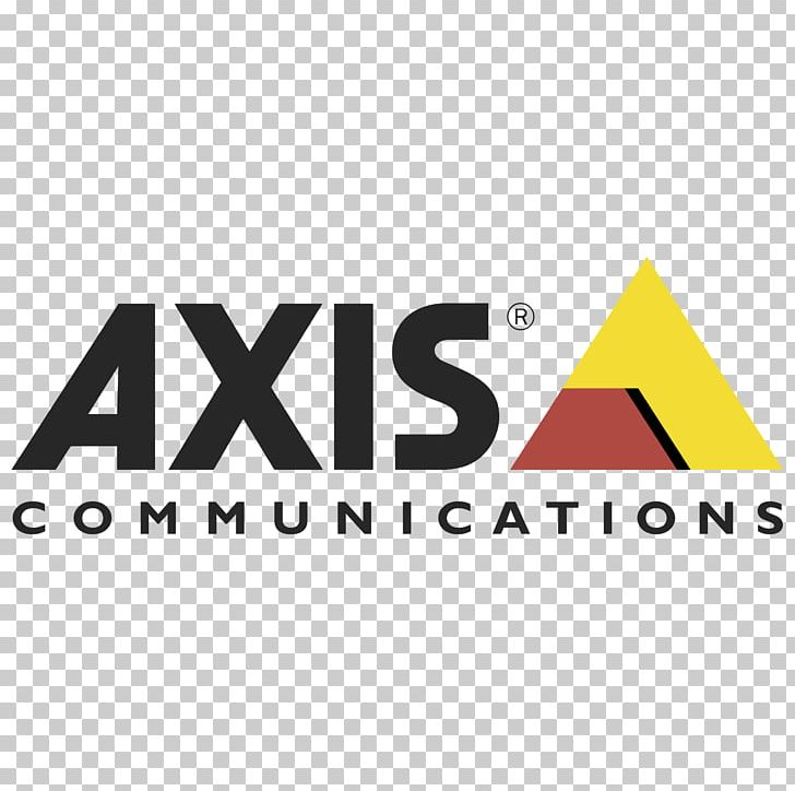 Axis Communications Logo Closed-circuit Television IP Camera